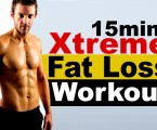Extreme Home Fat Loss Workout