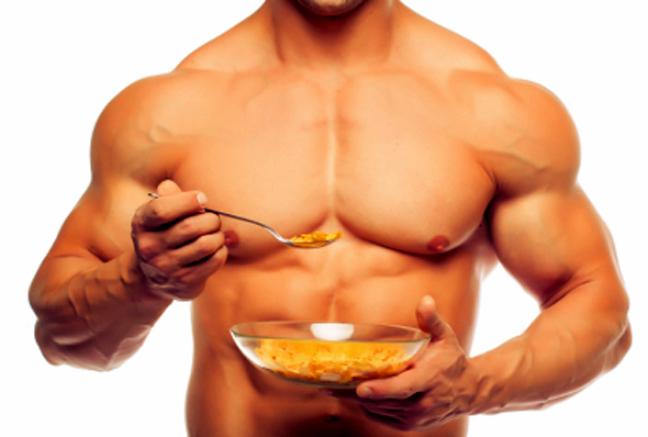 Top 10 Foods That Preserve Muscle Mass & Six Pack Abs