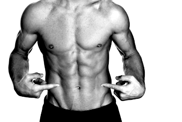 ... Reasons Why you Can't See Your Lower Abs & How to Fix It ( Part 2