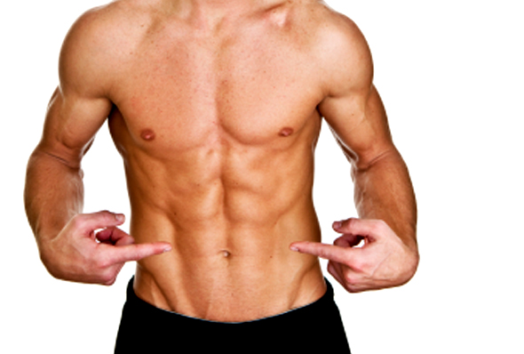 Ripped Abs With Stretch Marks | www.imgarcade.com - Online ...
