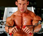 Insane Lower Chest Workout : Weak Point Training