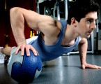 Exercise of the Week : One Leg Burpee