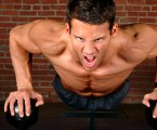 Build Muscle at Home with These Body Weight Exercises!
