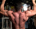 Build a V-Taper Back at Home Without Any Equipment