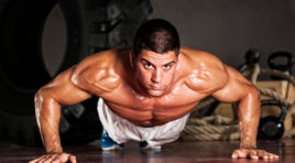 Suck At Push-Ups? Do This and Never Suck Again!
