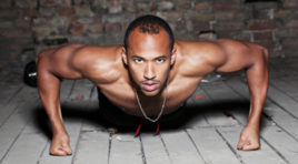 Better then Gym - Lose Love Handles with This 12-Minute Workout