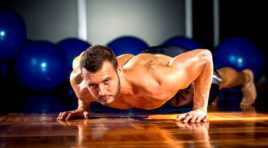 Extreme Body-weight Fat Loss Workout
