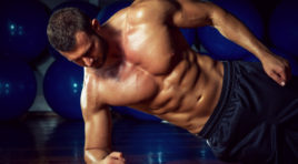 The Best Exercise To Target Your Lower Abs + 5 Progression Exercises to Build Up to It