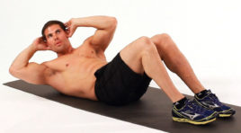 The Best 6 Pack Abs Workout For Beginners