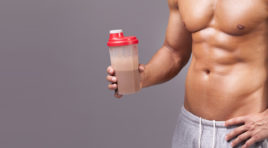 The Best Pre-Workout Shake For Fat Loss