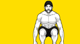 Do This To Learn How To Squat Correctly, Instantly!
