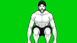 Most FUN & Intense Bodyweight Fat Loss Workout Ever