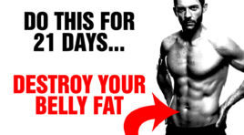 New Free 21 Day Home Challenge to Lose Belly Fay Fast