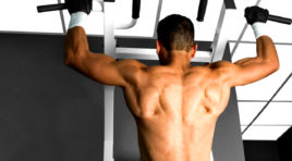Use This Pull-Up Trick To Build a V-Taper Back at Home Fast!