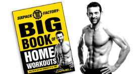 THANK YOU - Our 101 Most Powerful Home Workouts - Free Gift